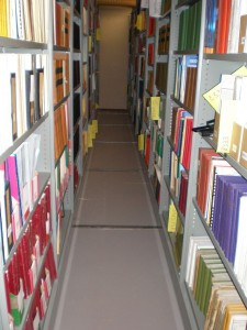 Used Business Shelving
