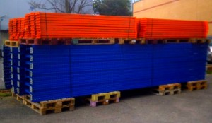 Second Hand Storage Pallets Middlesex